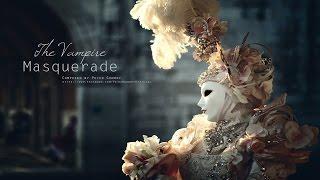 Dark Vampire Music - The Vampire Masquerade   Waltz