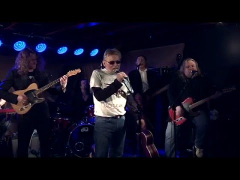 KM Myrland - Gammeldans, ærlig country (Live)