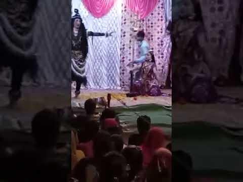 Radha Muskan ....Bhola Tu Mane darave se bhangiya ghutave..