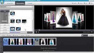 Как создать дизайн слайда