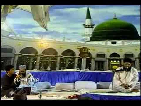 Gunahon Ki Aadat Chura Mere Moula By Owais Raza Qadri video