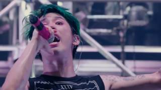 DECISION   ONE OK ROCK 2015 35XXXV JAPAN TOUR LIVE & DOCUMENTARY Live