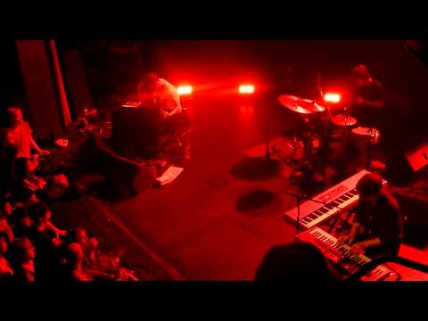 James Blake FULL SHOW live at Club Soda, Montreal, QC - October 2, 2011