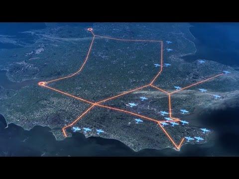 Britain's Underground Fuel Network - World Beneath Your Feet - BBC
