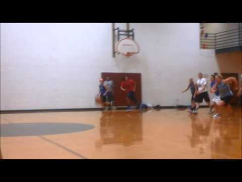 Kearney YMCA Women's Spring Basketball: Week 6 Highlights