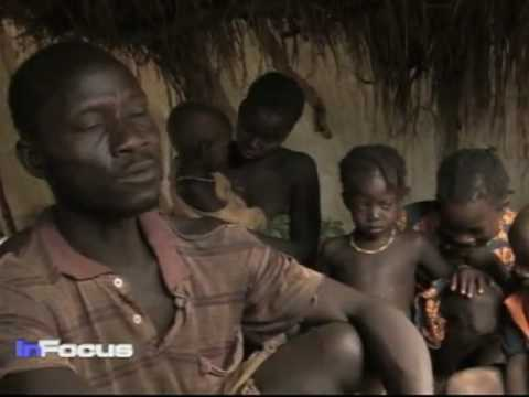Central African Republic Displaced Persons