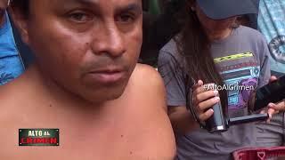 """ALTO AL CRIMEN - 24/02/18 - """"LOS CONEJOS DE LA DROGA"""""""