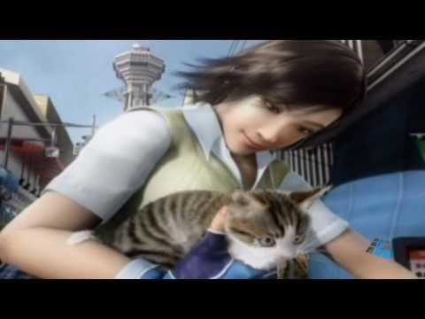 Tekken 5 (intro) video