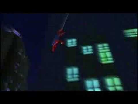 Spider-Man TNAS - ep 10 Dis-sabled 2/2