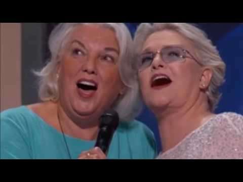 Tyne Daly & Sharon Gless Are Forever Sisters❤️ thumbnail