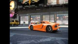 GTA IV iCEnhancer 2.1 + realistic car pack V4