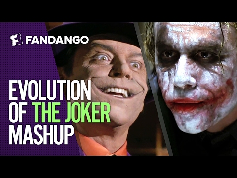 The Evolution of Joker