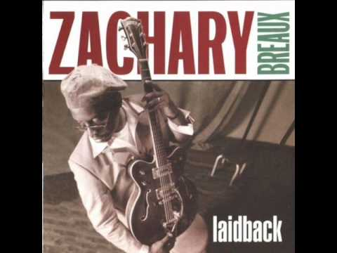 Zachary Breaux - Small Town In Texas