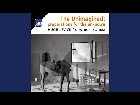 The Unimagined, Preparations For The Unknown: Leaving The Labyrinth