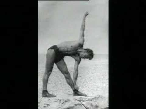 Meyerhold's Theater and Biomechanics - Screener