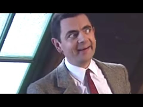 The Best Of Mr.bean video
