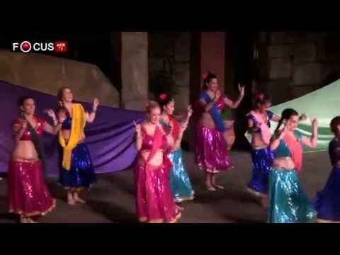 Bole Chudiyan Bollywood - Bollywood and Multicultural Dance...