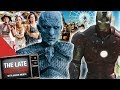 AVENGERS END GAME, BATTLE OF WINTERFELL & COACHELLA HERPES OUTBREAK