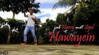 download lagu Hawayein – Jab Harry Met Sejal  Al Feel gratis