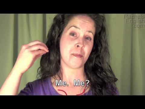 Questions vs. Statements: American English Pronunciation