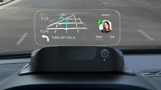 Top 8 New Amazing Car Gadgets You Must Have in 2018