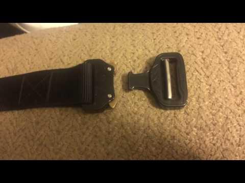 Click Belt Review