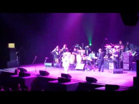 Art Laboe Latin Oldies Legend...july 20th 2013... video