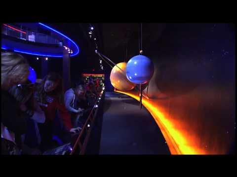 Sudekum Planetarium | Tennessee Crossroads