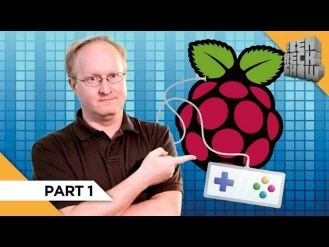 Build Your Own Portable Raspberry Pi (Part 1)