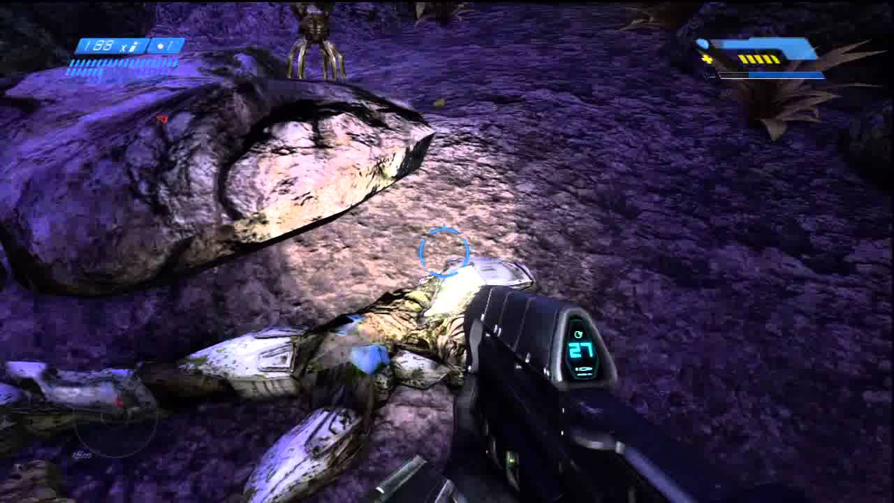 Halo Combat Evolved Anniversary Flood Halo Combat Evolved