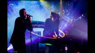 Lady Gaga's Keyboardist Brockett Parsons —Inventor of the Circular Piano — Drops First Solo Album -