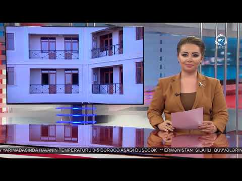 ATV Xəbər (24.07.2017)