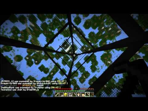 Minecraft ! How To Use X-Ray Mod ! @Link In Description ! Enjoy
