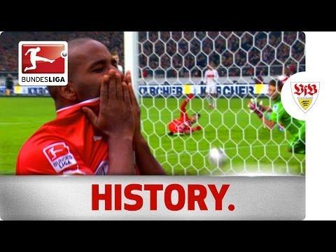 Stuttgart's Late Goal Problems