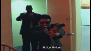 PERSECUTION (Freeport, Grand Bahama) 2016 Full movie