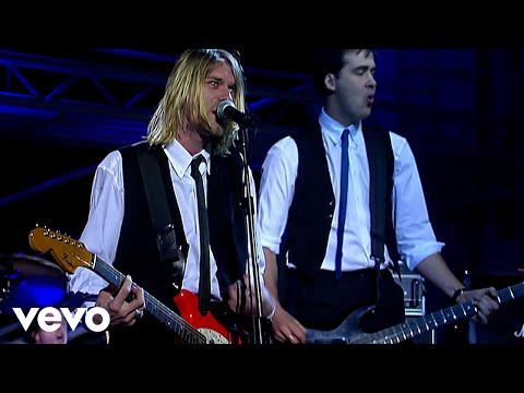 """Drain You (Live On """"Nulle Part Ailleurs"""", Paris, France/1..."""