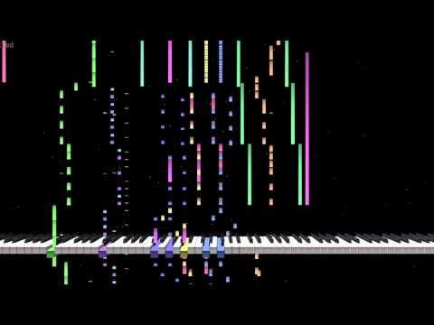 【미디 MIDI】 엑소 EXO - MAMA | MIDI makernect