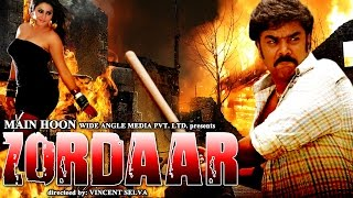 Main Hoon Zordaar (2016) Full Hindi Dubbed Movie | Sundar C, Namitha | Action Hindi Movies 2016