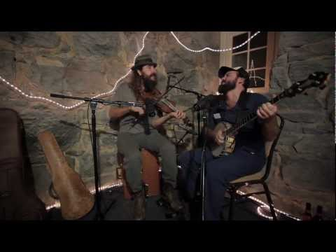 Matt Morelock & Ferd Moyse - Wolves A Howlin' (Live from Rhythm and Roots 2011)