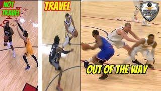 """NBA """"LOL""""  Moments Part 6"""