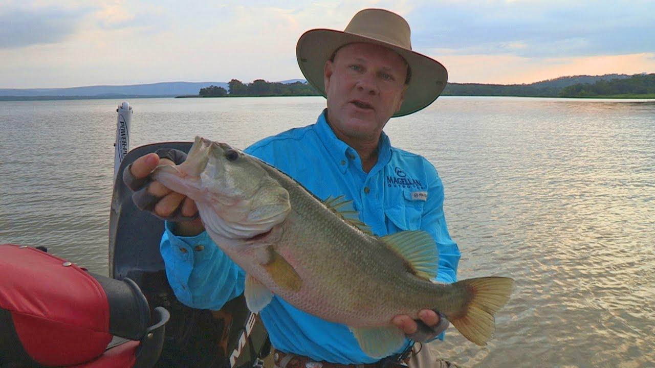 Southwest outdoors report 22 sardis lake oklahoma bass for Fishing in oklahoma