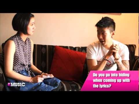[K-EXCLUSIVE] Official Full Interview: Jay Park - Melbourne, Australia 2012 | HD