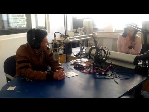 "ENTREVISTA A MARIANO CERSA EN RADIO STUTTGART EN EL PROGRAMA ""ECOS DE HISPANOAMÉRICA"" 2da. PARTE"
