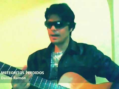 Daniel Ramon - METEORITOS PERDIDOS