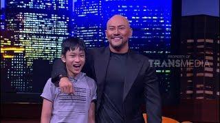 AZKA, Anak Berprestasi Yang Melawan Disleksia | HITAM PUTIH (03/08/18) 2-4