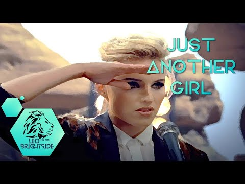 The Killers- Just Another Girl (subtitulado Español inglés) video