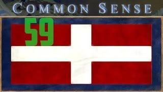 An End to Holland [59] EU4 Savoy Common Sense