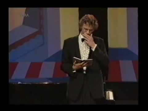 Kees Torn - Cabarestafette 1997 (VARA)
