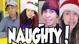 Download Lagu NAUGHTY LIST! MUSIC VIDEO PARODY OF FEEL IT STILL | PORTUGAL THE MAN Gratis STAFABAND