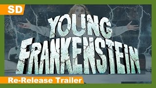 Young Frankenstein (1974) Re-Release Trailer